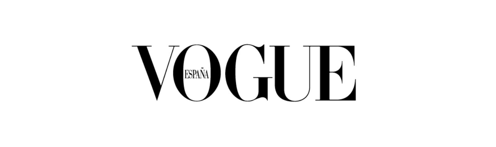 Esta semana salimos en Vogue España