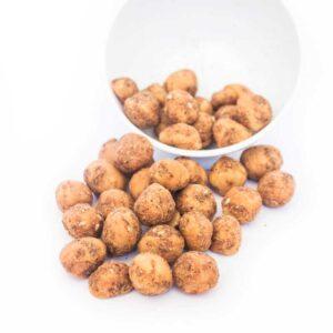 Macadamia sabor Zaatar