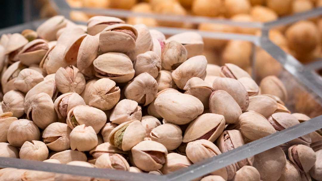 ¿Por qué debemos comer pistachos?